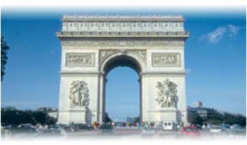 ALEMANIA, PAISES BAJOS Y PARIS (Todo incluido)