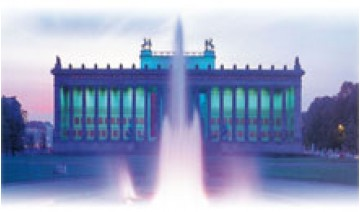 BERLIN, PRAGA Y VIENA