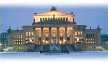 BERLIN, PRAGA Y VIENA (Todo incluido)