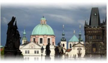 BUDAPEST, PRAGA Y BERLIN