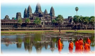 BANGKOK, VIETNAM Y CAMBOYA POR EL DELTA DEL MEKONG