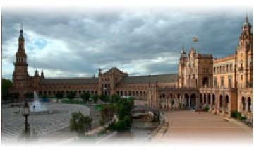 ANDALUCÍA - COSTA MEDITERRÁNEA - BARCELONA
