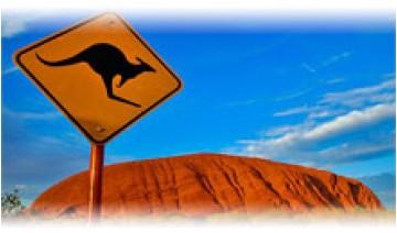 AUSTRALIA ESPECTACULAR