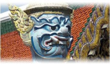 BANGKOK Y CAMBOYA