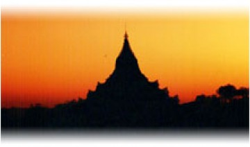BANGKOK Y LEYENDAS DE MYANMAR