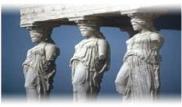 ATENAS, CRUCERO Y SANTORINI