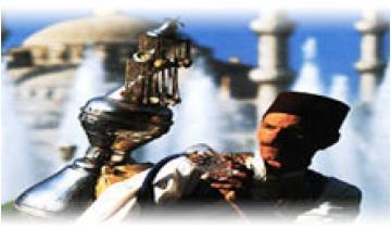 TURQUIA: CAPADOCIA Y ANTALYA (Guías en Português)
