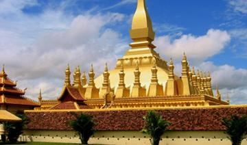 BANGKOK Y LAOS