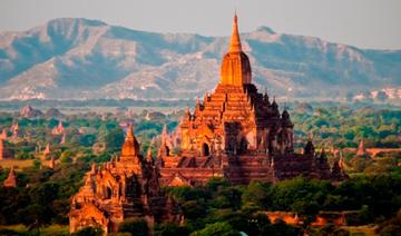 BANGKOK Y MYANMAR CON ESTILO