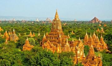 BANGKOK Y MYANMAR CLÁSICO