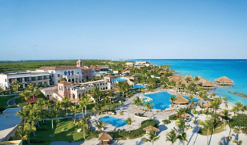 Sanctuary Cap Cana by Playa Hotels and Resorts