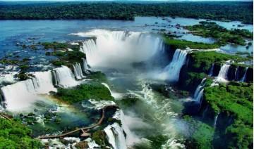 Buenos Aires - Puerto Iguazú