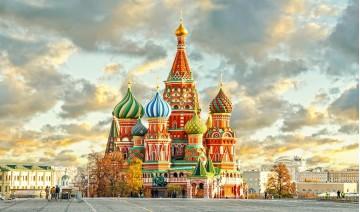 Rusia Imperial & El Anillo de Oro