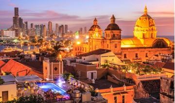Viaje Colombia Bogota, Medellin y Cartagena