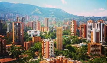 Viaje Colombia Bogota y Medellin