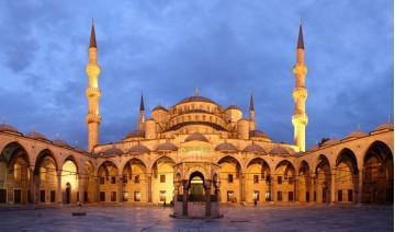 Viajes a: Maravillas de Turquia